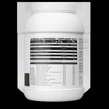 OstroVit Hemp Protein VEGE 700 g
