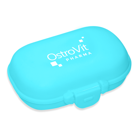 OstroVit Pharma Pill Box