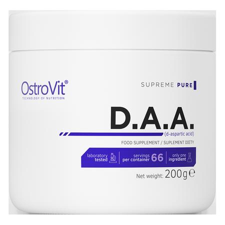 OstroVit Supreme Pure D.A.A 200 g